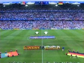 ポルトガル対ドイツ