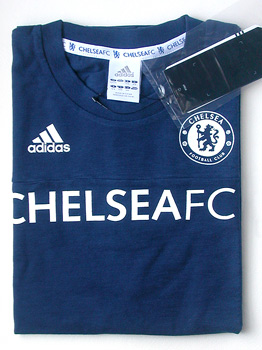 Chelsea Tシャツ
