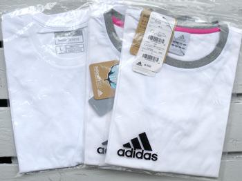 白 Tシャツ