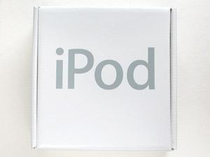 iPod箱